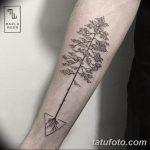 фото тату геометрия от 13.01.2018 №036 - tattoo geometry - tatufoto.com