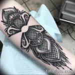 фото тату геометрия от 13.01.2018 №043 - tattoo geometry - tatufoto.com