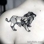 фото тату геометрия от 13.01.2018 №044 - tattoo geometry - tatufoto.com