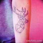 фото тату геометрия от 13.01.2018 №082 - tattoo geometry - tatufoto.com