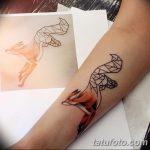 фото тату геометрия от 13.01.2018 №110 - tattoo geometry - tatufoto.com
