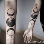 фото тату геометрия от 13.01.2018 №133 - tattoo geometry - tatufoto.com