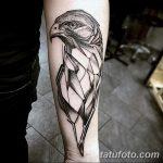 фото тату геометрия от 13.01.2018 №135 - tattoo geometry - tatufoto.com