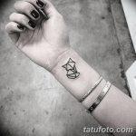 фото тату геометрия от 13.01.2018 №143 - tattoo geometry - tatufoto.com