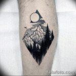 фото тату геометрия от 13.01.2018 №146 - tattoo geometry - tatufoto.com