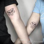 фото тату геометрия от 13.01.2018 №150 - tattoo geometry - tatufoto.com