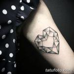 фото тату геометрия от 13.01.2018 №164 - tattoo geometry - tatufoto.com