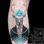 фото тату геометрия от 13.01.2018 №172 - tattoo geometry - tatufoto.com