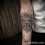 фото тату геометрия от 13.01.2018 №177 - tattoo geometry - tatufoto.com