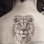 фото тату геометрия от 13.01.2018 №183 - tattoo geometry - tatufoto.com