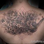 фото тату геометрия от 13.01.2018 №206 - tattoo geometry - tatufoto.com
