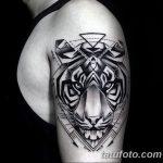 фото тату геометрия от 13.01.2018 №216 - tattoo geometry - tatufoto.com