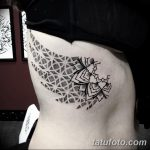 фото тату геометрия от 13.01.2018 №218 - tattoo geometry - tatufoto.com