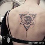 фото тату геометрия от 13.01.2018 №226 - tattoo geometry - tatufoto.com
