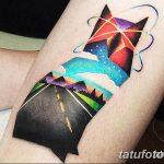 фото тату геометрия от 13.01.2018 №228 - tattoo geometry - tatufoto.com