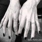 фото тату геометрия от 13.01.2018 №229 - tattoo geometry - tatufoto.com
