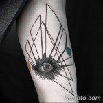 фото тату геометрия от 13.01.2018 №237 - tattoo geometry - tatufoto.com
