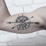 фото тату геометрия от 13.01.2018 №240 - tattoo geometry - tatufoto.com