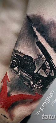 фото тату победа от 22.01.2018 №007 – tattoo victory – tatufoto.com