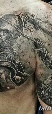 фото тату победа от 22.01.2018 №012 – tattoo victory – tatufoto.com