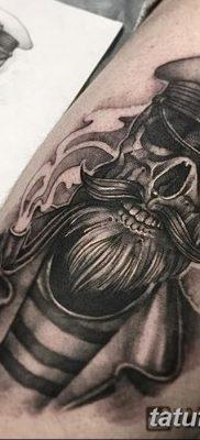 фото тату победа от 22.01.2018 №019 – tattoo victory – tatufoto.com