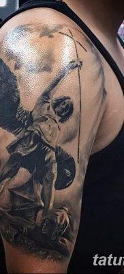 фото тату победа от 22.01.2018 №024 – tattoo victory – tatufoto.com