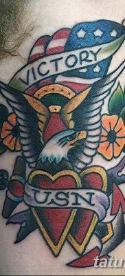 фото тату победа от 22.01.2018 №034 – tattoo victory – tatufoto.com