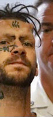 фото тату 666 от 16.01.2018 №038 – tattoo 666 – tatufoto.com