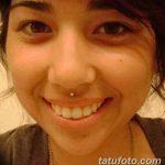 фото Виды пирсинга губы от 02.02.2018 №062 - Types of lip piercing - tatufoto.com