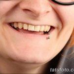 фото Виды пирсинга губы от 02.02.2018 №063 - Types of lip piercing - tatufoto.com