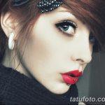 фото Виды пирсинга губы от 02.02.2018 №093 - Types of lip piercing - tatufoto.com