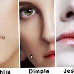 фото Виды пирсинга губы от 02.02.2018 №105 - Types of lip piercing - tatufoto.com