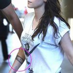 фото Тату Кристен Стюарт от 09.02.2018 №021 - Tattoo Kristen Stewart - tatufoto.com