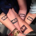 фото Тату Кристен Стюарт от 09.02.2018 №028 - Tattoo Kristen Stewart - tatufoto.com