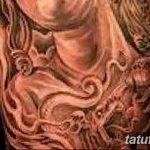 фото Тату в стиле Барокко от 09.02.2018 №078 - Baroque tattoo - tatufoto.com