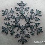фото Тату в стиле орнаментал от 10.02.2018 №040 - Tattoo ornamental - tatufoto.com