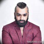 фото Тату на глазном яблоке от 13.02.2018 №023 - Eyeball tattoo - tatufoto.com