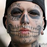 фото Тату на глазном яблоке от 13.02.2018 №056 - Eyeball tattoo - tatufoto.com