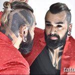 фото Тату на глазном яблоке от 13.02.2018 №091 - Eyeball tattoo - tatufoto.com