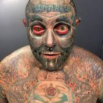 фото Тату на глазном яблоке от 13.02.2018 №095 - Eyeball tattoo - tatufoto.com