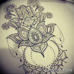 фото Эскизы тату оберегов от 17.02.2018 №007 - Sketches of tattoo amulets - tatufoto.com