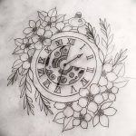 фото Эскизы тату оберегов от 17.02.2018 №010 - Sketches of tattoo amulets - tatufoto.com
