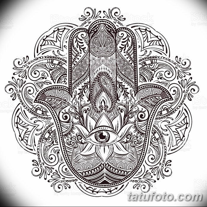 фото Эскизы тату оберегов от 17.02.2018 №039 - Sketches of tattoo amulets - tatufoto.com