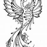 фото Эскизы тату оберегов от 17.02.2018 №042 - Sketches of tattoo amulets - tatufoto.com