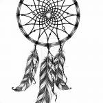 фото Эскизы тату оберегов от 17.02.2018 №048 - Sketches of tattoo amulets - tatufoto.com