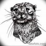 фото Эскизы тату оберегов от 17.02.2018 №050 - Sketches of tattoo amulets - tatufoto.com