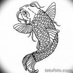 фото Эскизы тату оберегов от 17.02.2018 №053 - Sketches of tattoo amulets - tatufoto.com