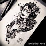 фото Эскизы тату оберегов от 17.02.2018 №055 - Sketches of tattoo amulets - tatufoto.com