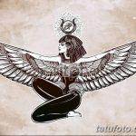 фото Эскизы тату оберегов от 17.02.2018 №062 - Sketches of tattoo amulets - tatufoto.com