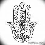 фото Эскизы тату оберегов от 17.02.2018 №064 - Sketches of tattoo amulets - tatufoto.com